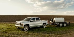 GM Recalls Multiple Models for Air Bags