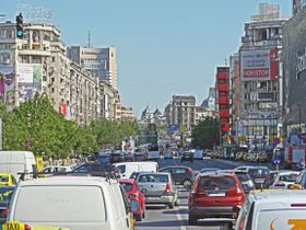 Romanian Carsharing Service Offers Hybrid Vehicles