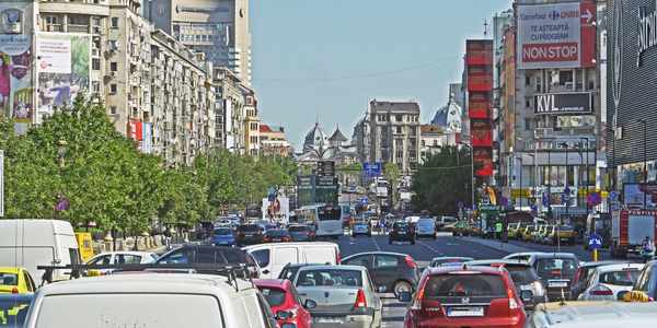 Perpetoo's vehicles are now available in Bucharest, Cluj-Napoca, Iasi, and Timisoara.