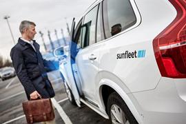 Volvo to Establish Car Sharing Unit in Sweden