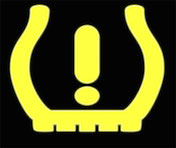 Video: 42% of Drivers Fail to Identify Tire Pressure Warning