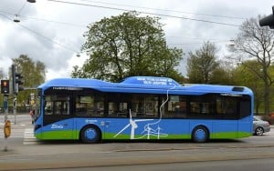 Volvo Group to Test Electric Road in Sweden
