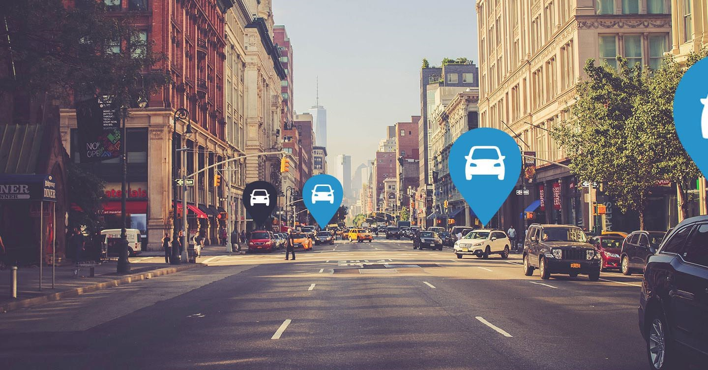 Vulog Powers Carsharing Service in Brazil
