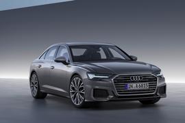 Audi Offers 2019-MY Fleet Incentives
