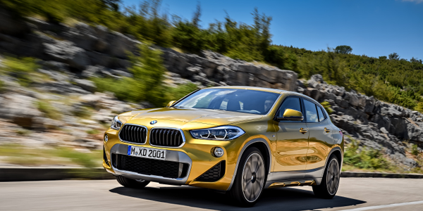 BMW will offer 2019-MY fleet incentives on 14 of its nameplates and its MINI lineup, including...
