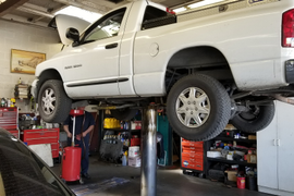 How Fleets Source Replacement Parts