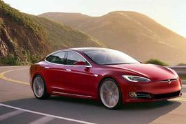 NHTSA Investigating Tesla Crash in Utah