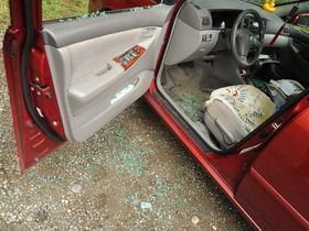 Fourth of July Vehicle Thefts Average About 2,000