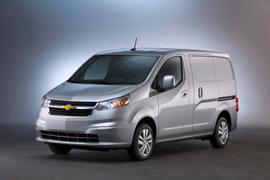 Chevrolet Discontinues City Express Van
