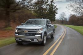 GM Offers 2019-MY Fleet Incentives