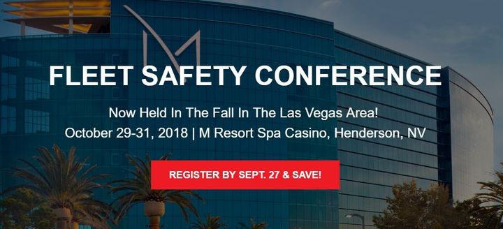 The award honors a fleet or risk manager whose leadership, innovation, and measurable results have enhanced the safety of fleet drivers and the general public.
