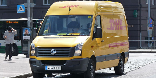 DHL aims to reduce transit times by up to 50% compared to the traditional trucking industry.