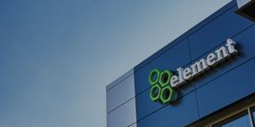 Element Appoints Former FedEx Executive to Board of Directors