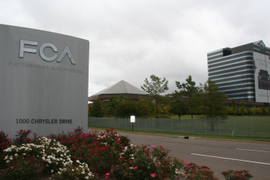 FCA Agrees to Merge With PSA Group