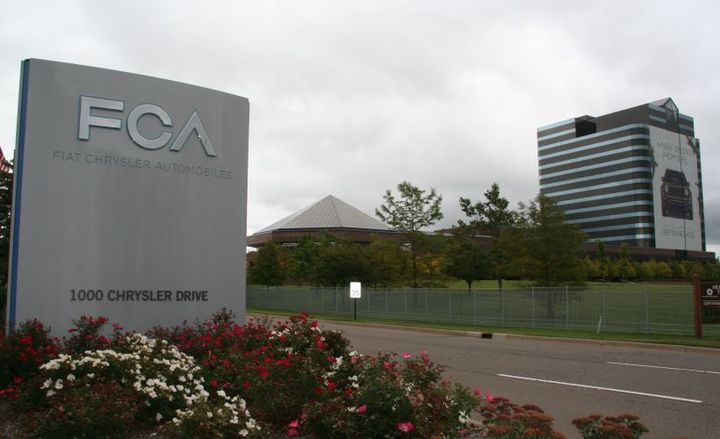 FCA has elected not to proceed with its proposed merger with Renault.