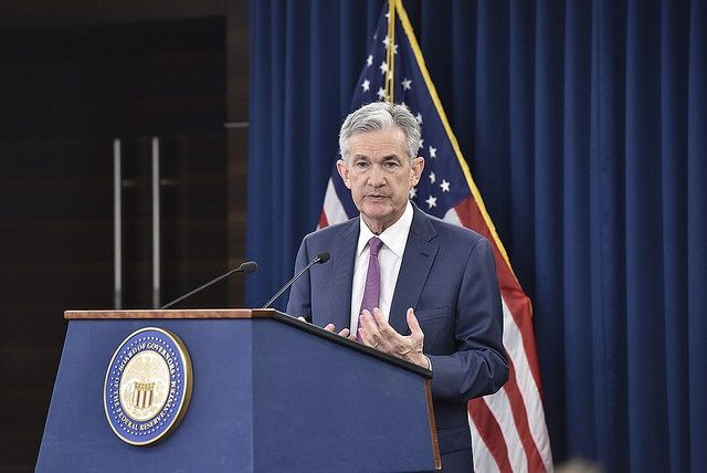 Chairman Jerome Powell discusses the decision to raise the Federal Funds Rate by a quarter point for the second time this year.