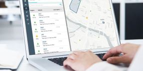 Ford Establishes Fleet Vehicle Data Unit