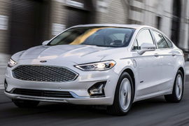 Fleets Respond to Ford Discontinuing Its Sedans