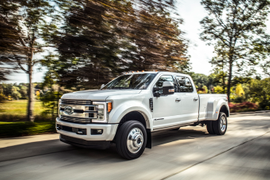 Ford, Verizon Connect Extend Telematics Agreement