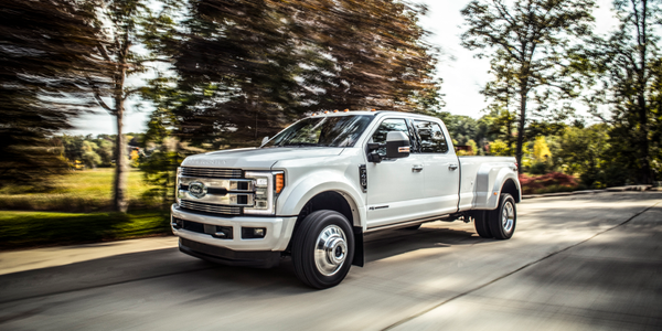 Ford and Verizon Connect have extended ther fleet telematics agreement for several more years.