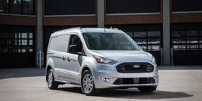 Ford Announces 2019-MY Fleet Incentives