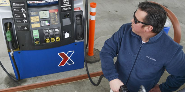 Corporations who reimburse their drivers for fuel used in their personal vehicles will now pay...