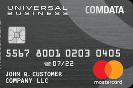 FleetCor Expands Comdata MasterCard to Non-Fuel Spend
