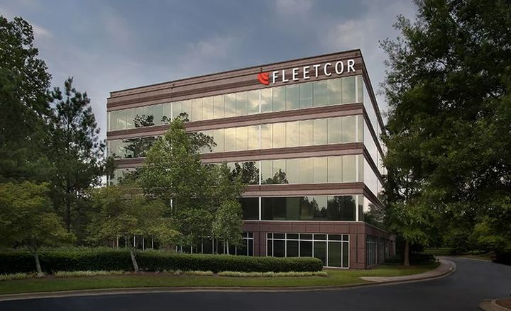 FleetCor Technologies is facing a civil complaint from the FTC over fees it has been charging fleet customers. - Photo courtesy of FleetCor.