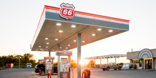 Phillips 66 has extended its fuel payment agreement with WEX, which also covers Conoco and 76...