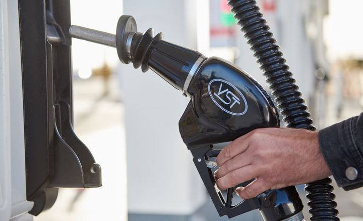Verizon Connect has integrated fuel purchasing data into its telematics platform in three European countries.  - Photo courtesy of Verizon Connect.
