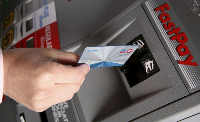 chevrontexacocards com credit services