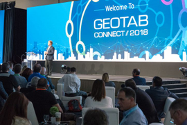Geotab Embraces Disruptive Technology Trends