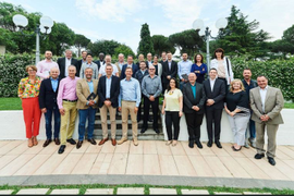 Global Fleet Managers Club Holds Inaugural Meeting in Rome