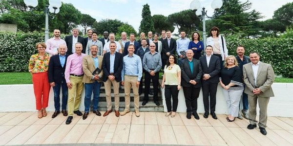 Fleet managers from around the globe met to share information and network with each other...