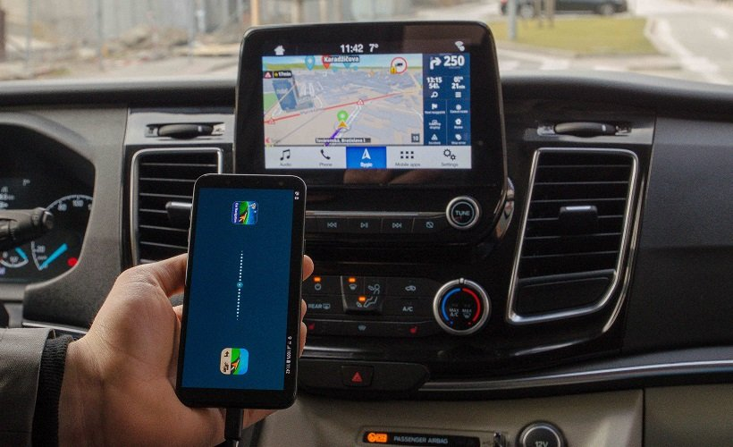 Ford Expands Truck Routing Tech in Global Markets