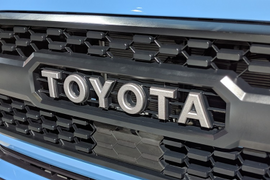 Toyota South Africa Adds Wi-Fi Capability to All New Vehicles