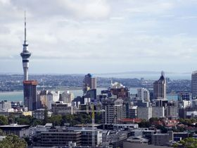 New Zealand Commercial Vehicle Registrations Dip Slightly in 2019