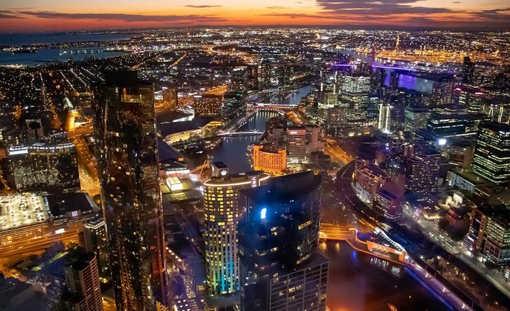 The fleet telematics market in the region is today influenced by several different drivers including regulatory developments related to health and safety regulations, chain of responsibility legislation, and road user charges. - Photo of the Melbourne, Australia Skyline courtesy of Adriemarie via Pixabay.