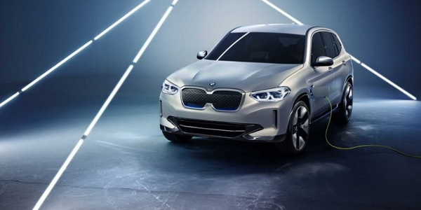 BMW is expanding its footprint in China by increasing capacity for two of its production...