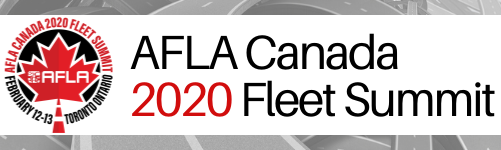 Logo courtesy of AFLA. -