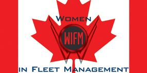 WIFM to Co-Locate Meeting at AFLA Canada 2020 Fleet Summit