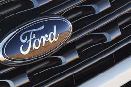 Ford Refreshing 2019 Ka Exterior