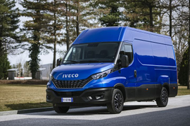 Iveco to Offer Telematics Bundle with Daily Vans