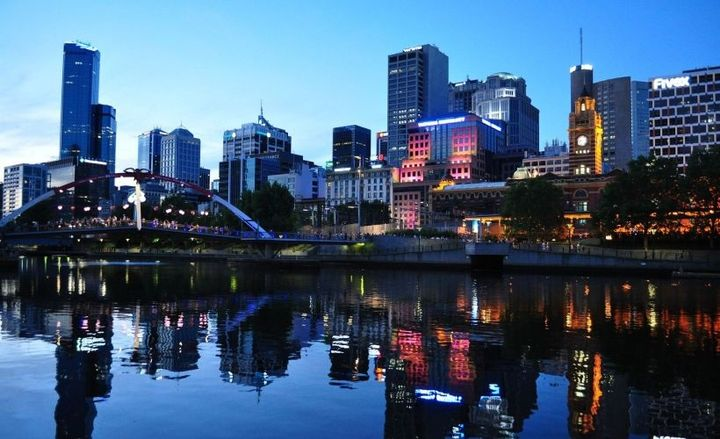 The overall population of non-privately owned fleet vehicles used by businesses in Australia and New Zealand is expected to increase from the 16.9% reported by the end of 2017to 32.7% by 2022  - Photo of the Melbourne Australia skyline courtesy ofPixabay.