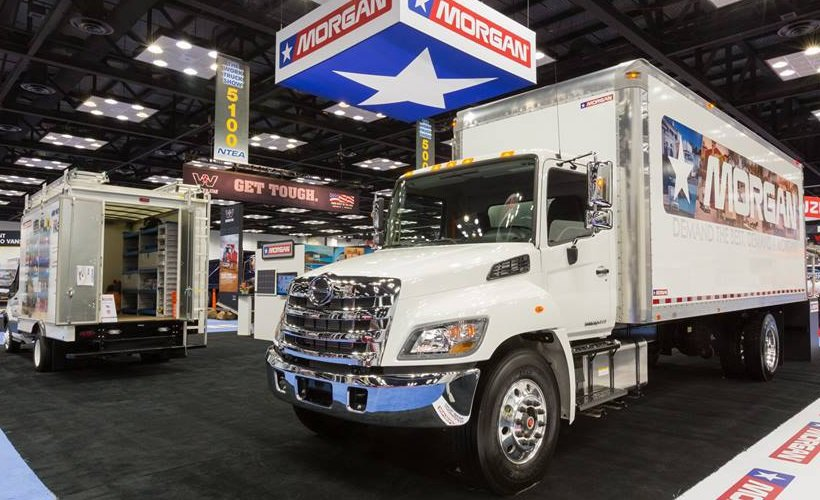 Morgan Acquires Canadian Truck Body Manufacturer
