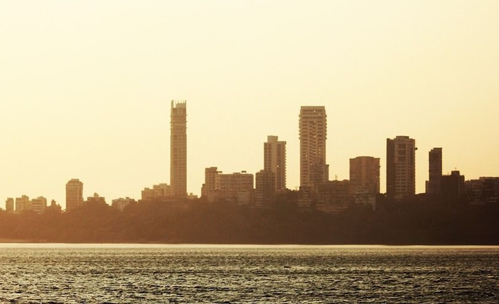 Under the definitive agreement on powertrain sharing, Mahindra Group will develop and supply a low-displacement petrol engine to Ford India for use in its present and future vehicles, starting in 2020.  - Photo of the Mumbai skyline courtesy of PD Pics via Pixabay.