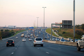 South Africa Commercial Vehicle Sales Struggle in September