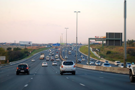South Africa Fleet Telematics Use to Grow 14% by 2022