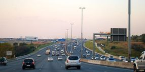 South Africa Fleet Management Systems to Reach 3 Million Users by 2023