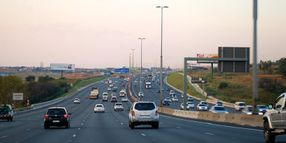South Africa Commercial Vehicle Sales Decline Again